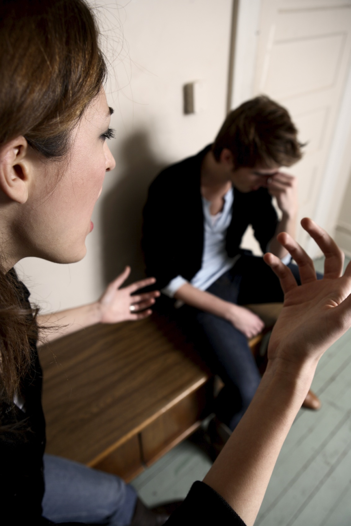 Warning Signs Of Dating A Divorced Man
