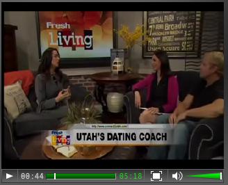 dating coach salt lake city utah
